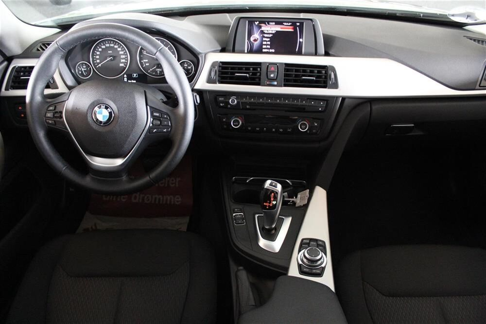 BMW 420d Gran Coupé 2,0 D Steptronic 190HK 5d 8g Aut.