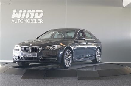 BMW 535d 3,0 D XDrive Steptronic 313HK 8g Aut.
