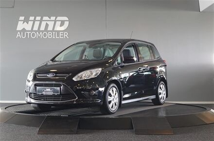 Ford Grand C-MAX 1,6 TDCi Edition 115HK 6g