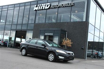 Ford Mondeo 1,8 TDCi Trend 100HK 5d