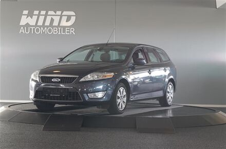Ford Mondeo 1,8 TDCi Ambiente 100HK Stc