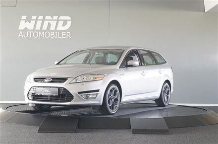 Ford Mondeo 1,6 TDCi DPF Trend Econetic 115HK Stc 6g