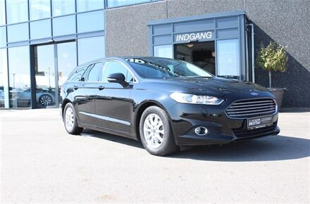 Ford Mondeo 1,5 TDCi Trend 120HK Stc 6g