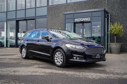 Ford Mondeo 2,0 TDCi Trend buisness 150HK Stc