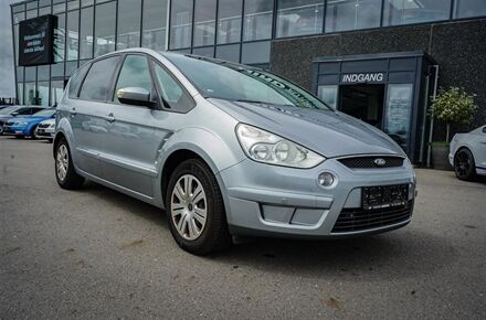 Ford S-Max 2,0 TDCi DPF Trend 130HK 6g