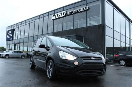 Ford S-Max 2,0 TDCi Collection Powershift 140HK 6g Aut.