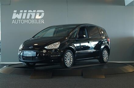 Ford S-Max 2,0 TDCi Collection Powershift 163HK 6g Aut.