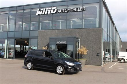 Ford S-Max 2,0 TDCi Trend 150HK 6g