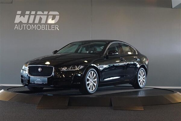 Jaguar XE 2,0 i4 Pure Business 200HK 8g Aut.