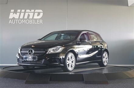 Mercedes-Benz A 180 1,5 CDI Business 109HK 5d 6g