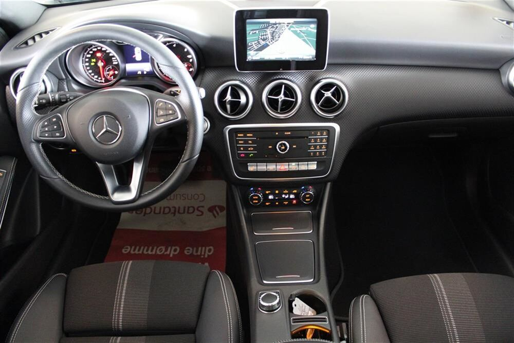 Mercedes-Benz A 200 2,1 CDI Business 7G-DCT 136HK 5d 7g Aut.