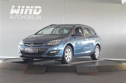 Opel Astra Sports Tourer 1,6 CDTI Enjoy Start/Stop 136HK Stc 6g