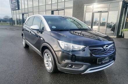 Opel Crossland X 1,2 Turbo Innovation Start/Stop 110HK 5d 6g Aut.