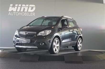 Opel Mokka 1,7 CDTI Enjoy Start/Stop 130HK 5d 6g