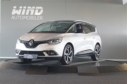 Renault Grand Scénic 1,6 Energy DCI Bose 160HK 7g Aut.