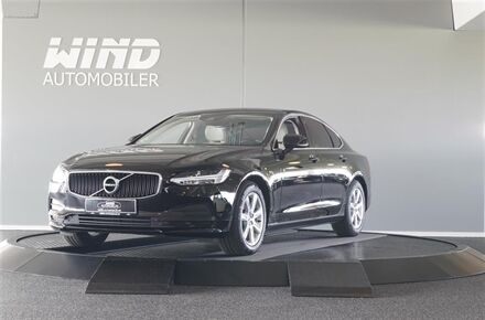 Volvo S90 2,0 D4 Kinetic 190HK 8g Aut.