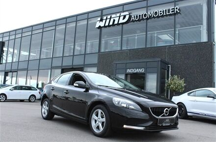Volvo V40 2,0 D2 Eco Kinetic 120HK Stc 6g