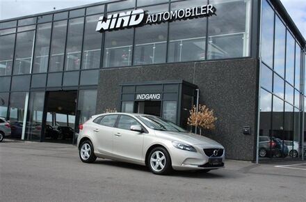 Volvo V40 2,0 D2 Kinetic 120HK Stc 6g