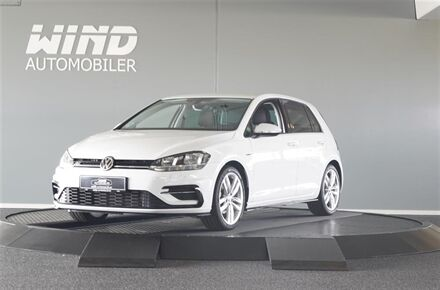 VW Golf 1,5 TSI BMT EVO Highline 150HK 5d 6g