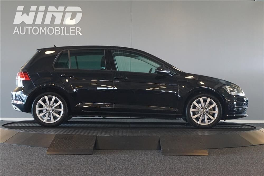 VW Golf 1,5 TSI BMT EVO Highline DSG 150HK 5d